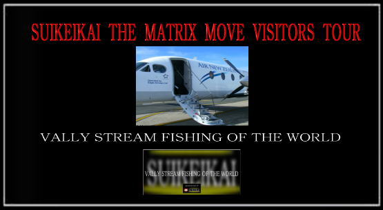 the adventure fishing tours VALLY STREAM FISHING OF THE WORLD ニュージーランド フライフィッシング